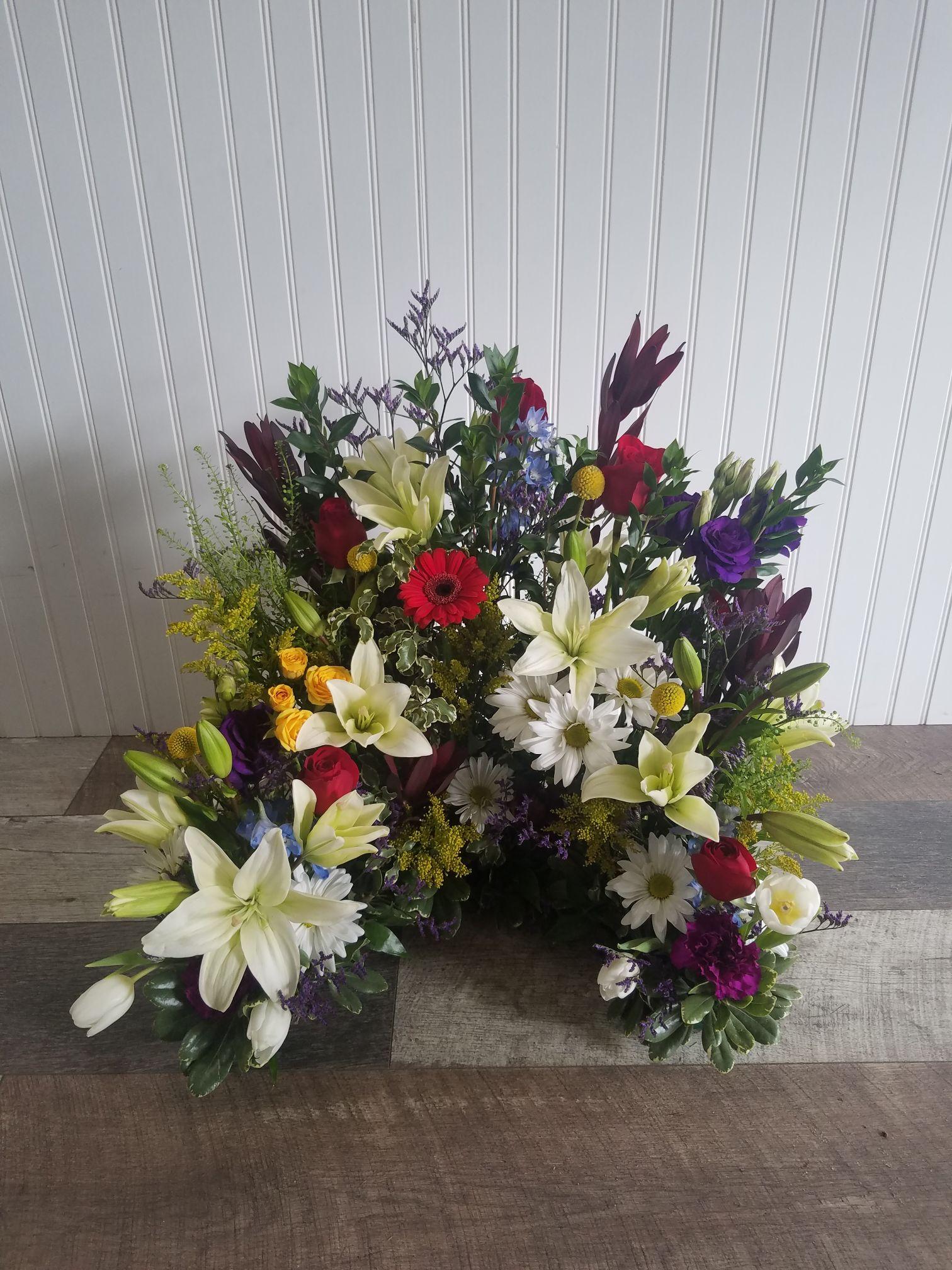 Sympathy & Funeral 9